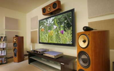 Home Theater Installation: How to be a Pro