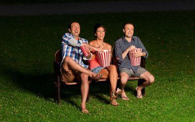 Outdoor Entertaining: An Entry Guide