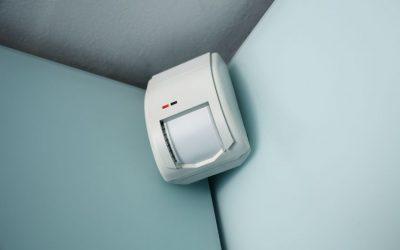 How do House Alarms Work?