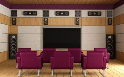 How to Prepare for a Home Theater Consultation!
